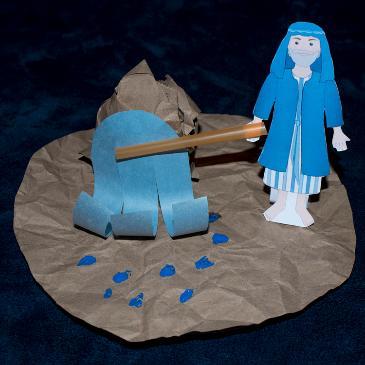 Moses Sins